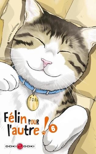 FELIN POUR L'AUTRE ! - VOL. 06 / BAMBOO