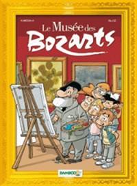 LE MUSEE DES BOZARTS / BAMBOO HUMOUR / BAMBOO