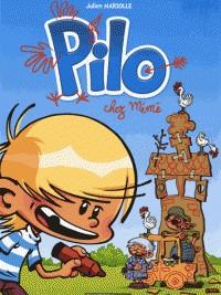 PILO T2 / HUMOUR/ BAMBOO