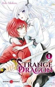 STRANGE DRAGON - T1 / DOKI-DOKI / BAMBOO
