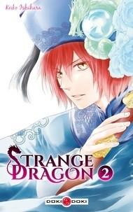 STRANGE DRAGON - T2 / DOKI-DOKI / BAMBOO