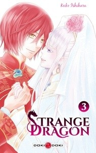 STRANGE DRAGON  - T3 / DOKI-DOKI / BAMBOO