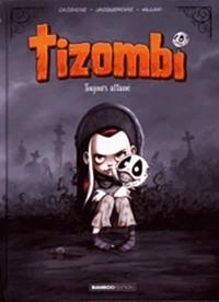 TOUJOURS AFFAME/TIZOMBI T1 / BAMBOO