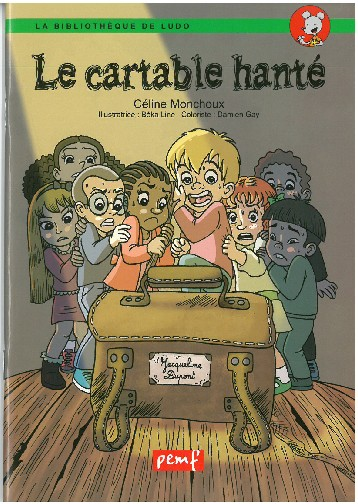 LE CARTABLE HANTE