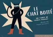 LE CHAT BOTTE /KAMISHIBAI/ CALLICEPHALE