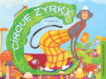 LE CIRQUE ZYRKX / CALLICEPHALE