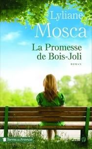 LA PROMESSE DE BOIS-JOLI / TERRES FRANCE / PRESSES CITE