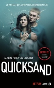 QUICKSAND / PRESSES CITE