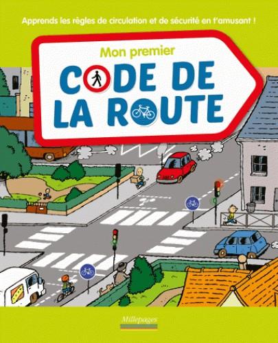 PREMIER CODE DE LA ROUTE (MON) / DOCUMENTAIRES / CIRCONFLEXE