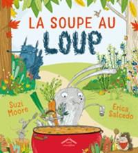 SOUPE AU LOUP (LA) / ALBUMS / CIRCONFLEXE