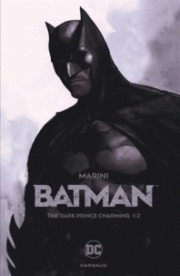 BATMAN TOME 1/ BATMAN / DARGAUD