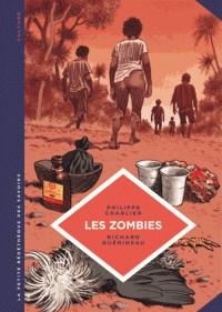 LA PETITE BEDETHEQUE SAVOIRS T21 LES ZOMBIES / LA PETITE BEDET / LOM