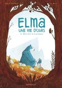 ELMA,UNE VIE D'OURS - TOME 2- DERRIERE LA MONTAGNE/DARGAUD