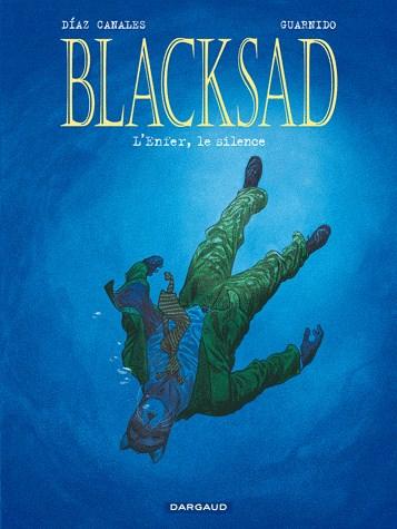 BLACKSAD T4 ENFER (L'), LE SILENCE T4