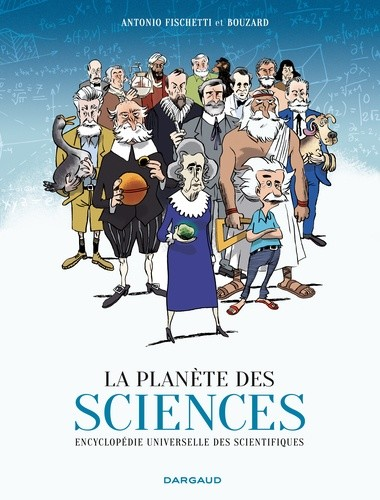 PLANETE DES SCIENCES (LA) - DARGAUD