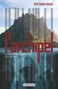ALTITUDE - L'ARCHIPEL - T3 / ROMANS GRAND FO / CASTERMAN