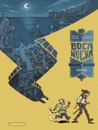 BOCA NUEVA T1 / SERIES / CASTERMAN