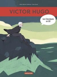 VICTOR HUGO / TOUT EN BD / CASTERMAN