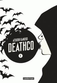 DEATHCO T1 / SAKKA / CASTERMAN