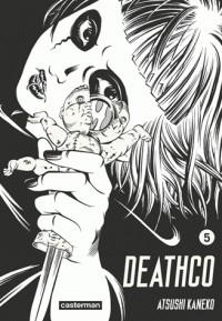 DEATHCO T5 / SAKKA / CASTERMAN