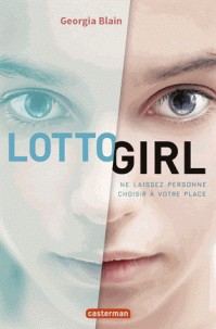 LOTTO GIRL / ROMANS GRAND FO / CASTERMAN