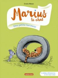 MARIUS LE CHAT T9 UNE PETITE FARCEUSE / PREMIERES LECTU / CASTERMAN