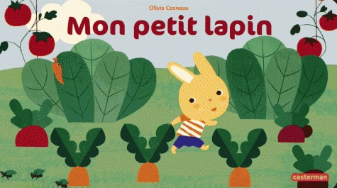 MON PETIT LAPIN.../A LA QUEUE LEU/CASTERMAN