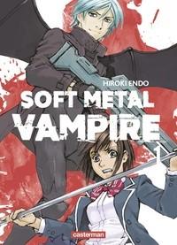 SOFT METAL VAMPIRE - T1 / SAKKA / CASTERMAN