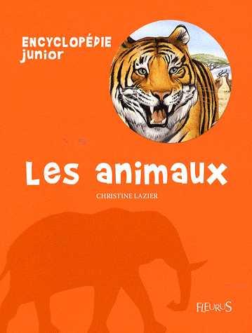 ANIMAUX/ENCYCLO JUNIOR/FLEURUS