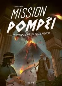 MISSION POMPEI / DOCU DONT TU ES / FLEURUS