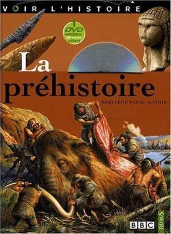 LA PREHISTOIRE / Voir l'histoire / FLEURUS