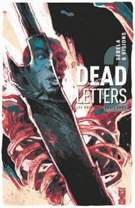 DEAD LETTERS - TOME 02 / COMICS / GLENAT COMICS