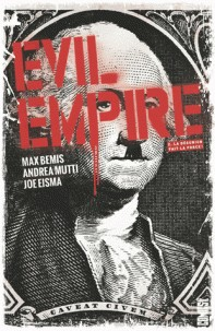 EVIL EMPIRE - TOME 02 / COMICS / GLENAT COMICS
