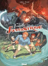 LA FAMILLE FANTASTIQUE - TOME 01 / BANDES DESSIN E / GLENAT