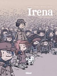 IRENA - TOME 01 / BANDES DESSIN E / GLENAT