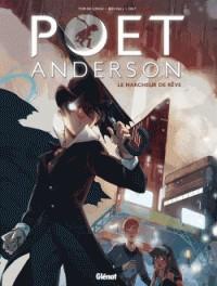 POET ANDERSON / LOG-IN / GLENAT