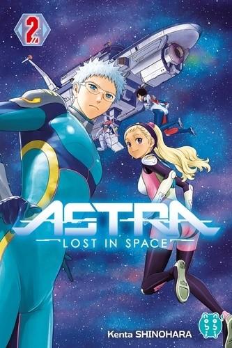 ASTRA - LOST IN SPACE T2 / SHONEN / NOBI NOBI