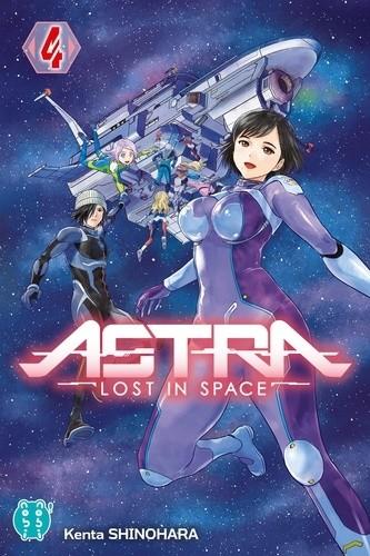 ASTRA - LOST IN SPACE T4 / SHONEN / NOBI NOBI