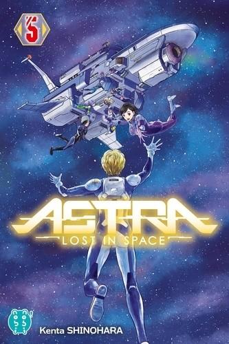ASTRA - LOST IN SPACE T5 / SHONEN / NOBI NOBI