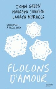 FLOCONS D'AMOUR/HACHETTE ROMANS