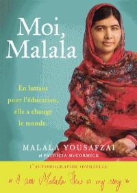 MOI, MALALA/HACHETTE ROMANS