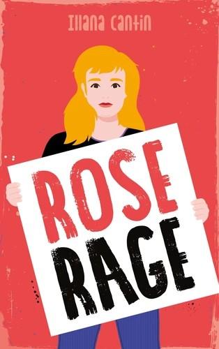 ROSE RAGE / HORS-SERIES / HACHETTE ROMANS