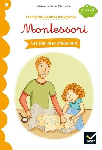 LES PERIPLES D'EDMOND-PREMIERS LECTURES MONTESSORI/HATIER