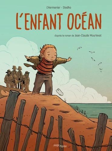 L'ENFANT OCEAN / JUNGLE