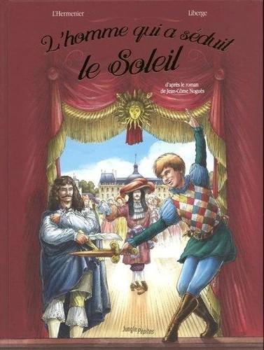 L'HOMME QUI A SEDUIT LE SOLEIL / JUNGLE