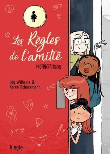 LES REGLES DE L'AMITIE / JUNGLE
