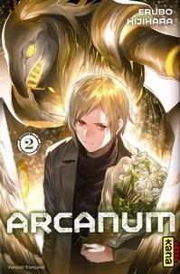 ARCANUM, TOME 2 / ARCANUM / KANA