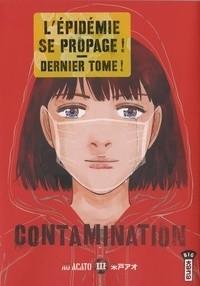 CONTAMINATION, TOME 3 / CONTAMINATION / KANA