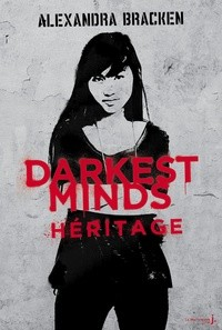 DARKEST MINDS - TOME 4 HERITAGE / FICTION / MARTINIERE J