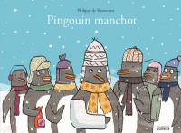 PINGOUIN MANCHOT / ALBUMS / MARTINIERE J